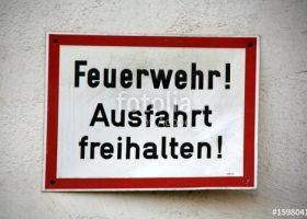 Brandwache