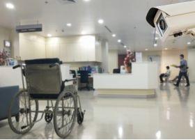 Krankenhaussicherheit