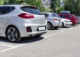 Parkraumbetreuung