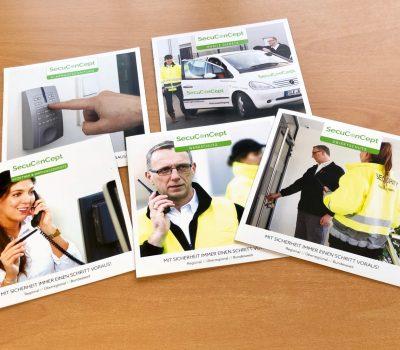 SecuConCept Ihr Sicherheitsdienst | Wachdienst mit mehr als 25 Jahren Erfahrung in Deutschland