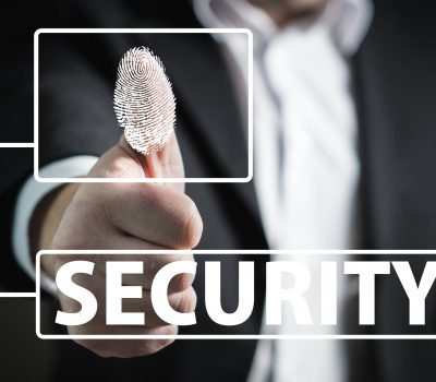 Sicherheit für Unternehmen – Gebäudesicherheit, Betriebssicherheit